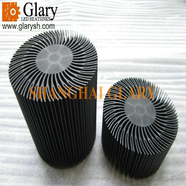 GLR-HS-148 90mm LED Heatsink-6