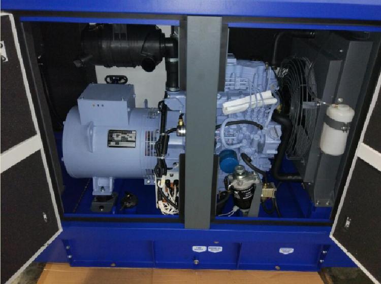Kipor Knox 11kw Prime Power Silent Power Generator Kx17 with Kipor Engine