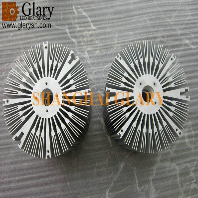GLR-HS-269 171MM LED HEATSINK