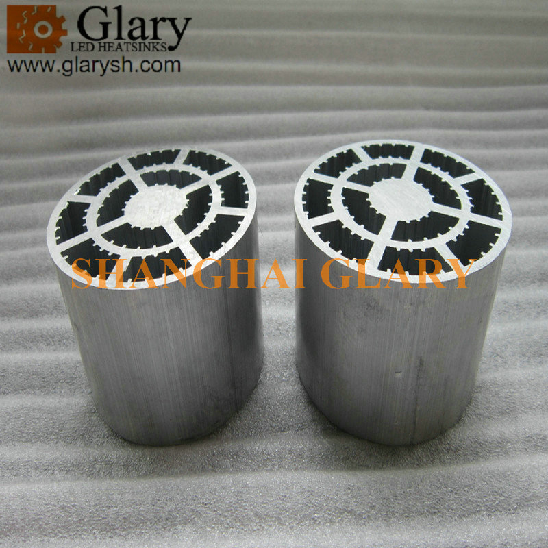 GLR-HS-364 80mm led heatsink