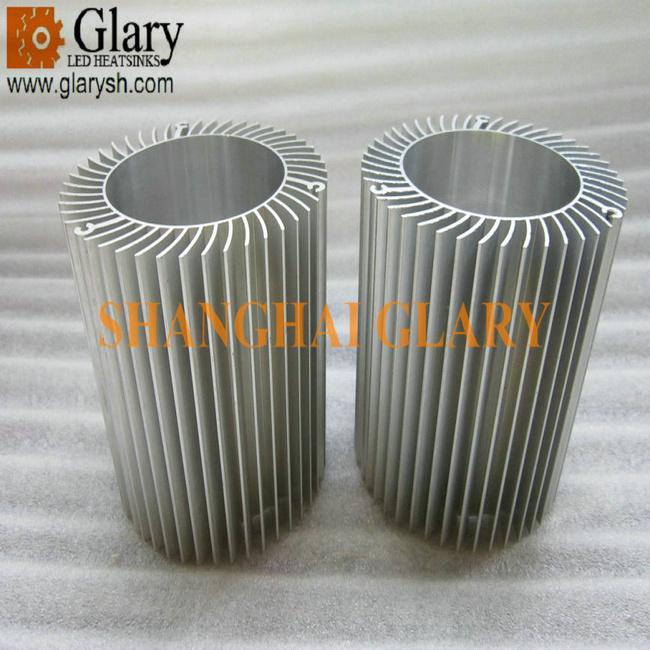 GLR-HS-590 92MM LED HEATSINK-2