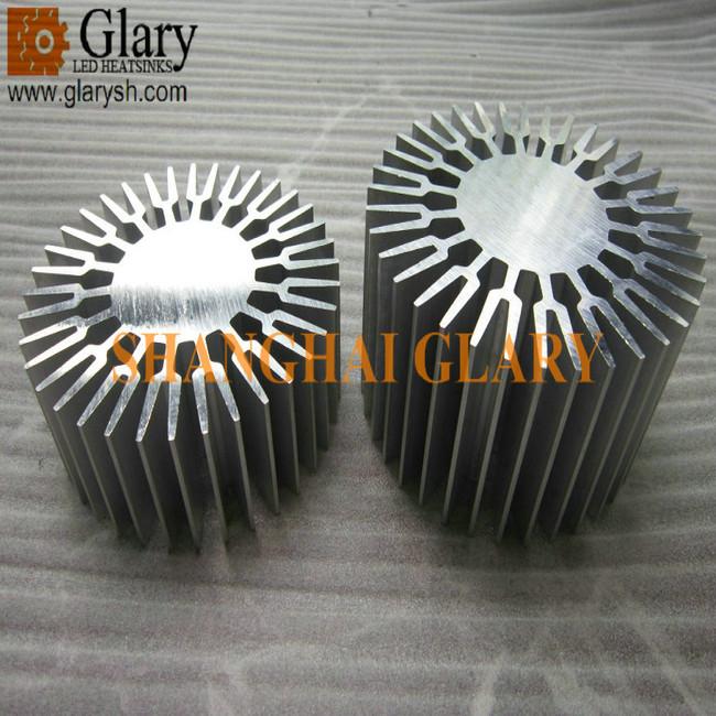 GLR-HS-1087 128mm LED HEATSINK-3