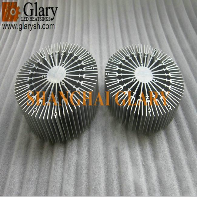 GLR-HS-1318 130mm LED HEATSINK-3