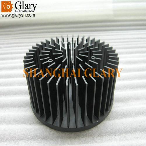 130060 cold forging led pin fin heatsink cooler (35)