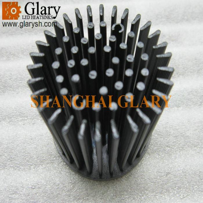 GLR-PF-052050 forging heatsink