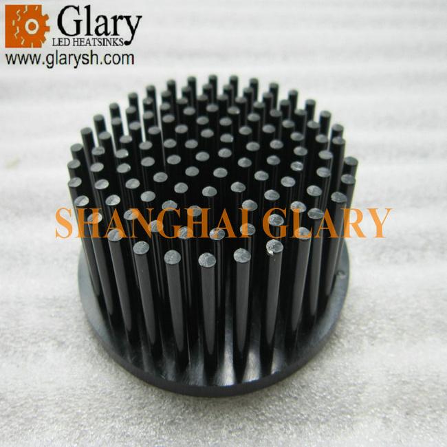 GLR-PF-070030 70MM PIN FIN HEATSINK