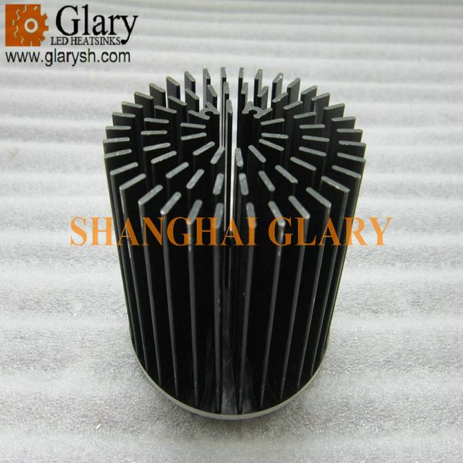 GLR-PF-072060 72mm forging heatsink