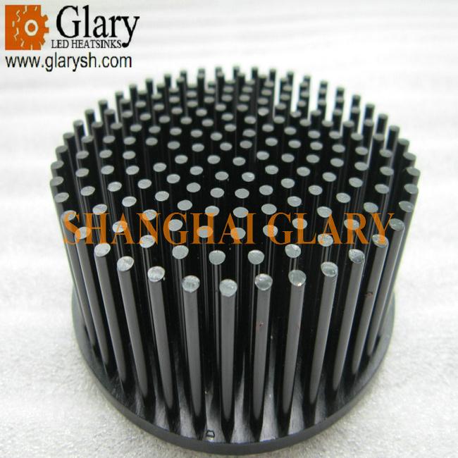 GLR-PF-087035 87MM LED HEATSINK