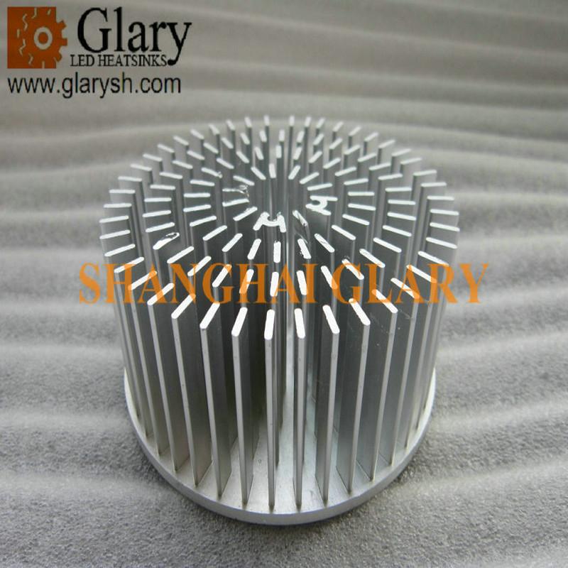 GLR-PF-092045 92mm forging led heatsink