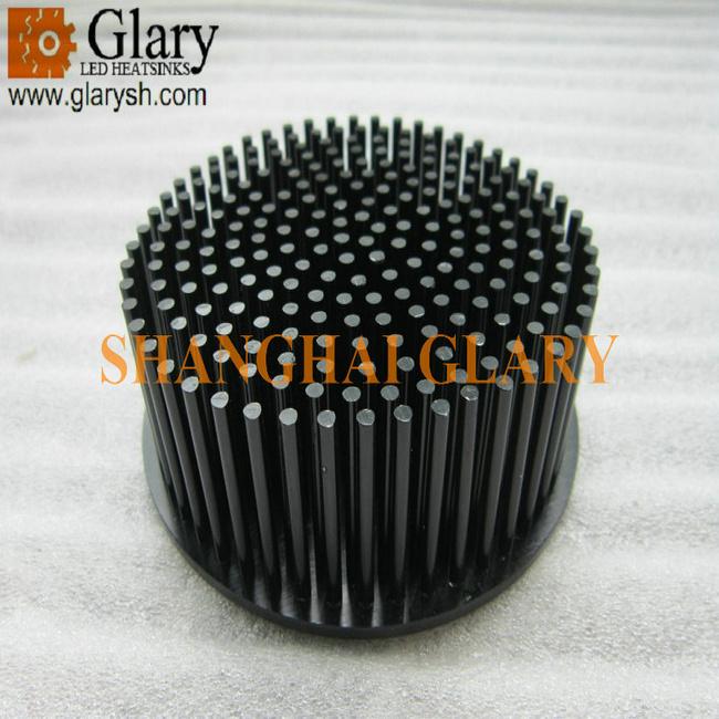 GLR-PF-105040 105MM PIN FIN LED HEATSINK