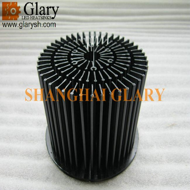 GLR-PF-110084 110MM LED HEATSINK