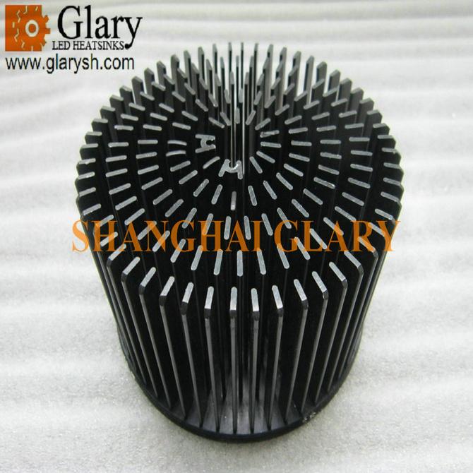 GLR-PF-112055 112mm forging heatsink