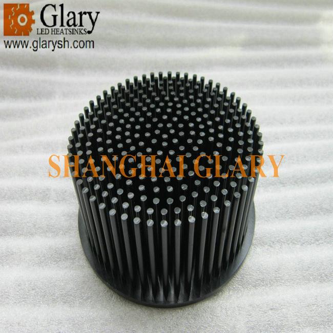 GLR-PF-117049 117MM PIN FIN HEATSINK -1