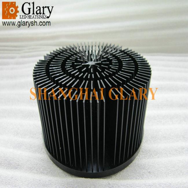 GLR-PF-120065 120MM LED HEATSINK-1