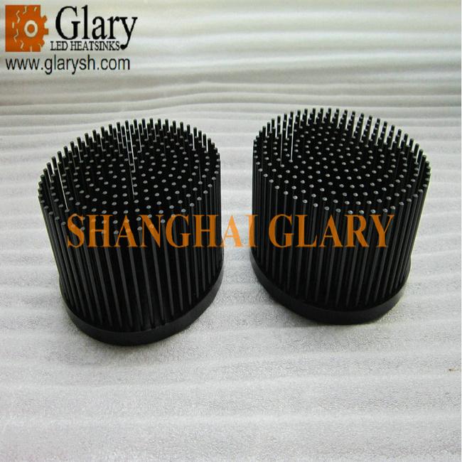 GLR-PF-133070 133MM PIN FIN LED HEATSINK-5