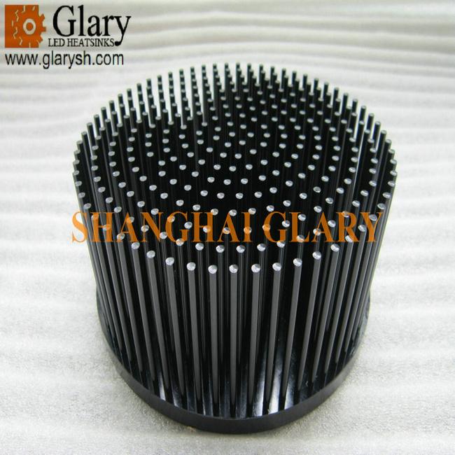 GLR-PF-150070 150MM PIN FIN HEATSINK (7)