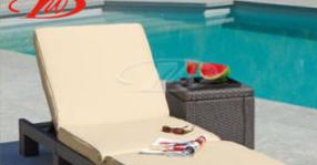 Leisure Sun Chaise Lounge (DH-8701)
