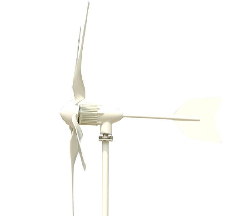 New 600W Wind Turbine Hot Sale Products Low Price