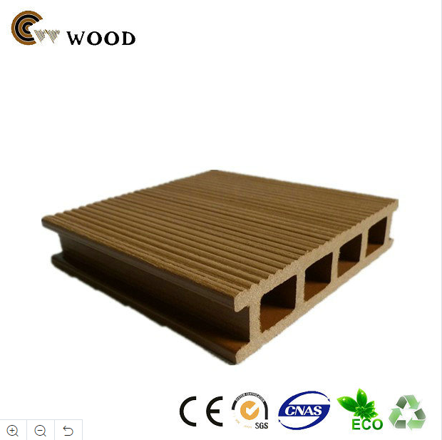 2013 New Product WPC Decking (TH-07)