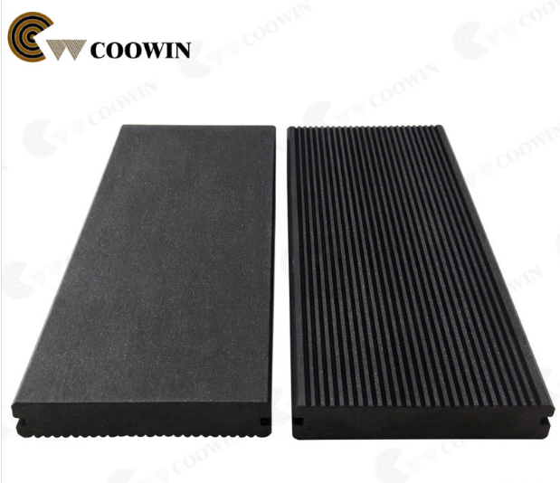 WPC Cheap Outdoor Decking Floor