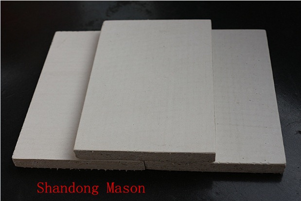 Fireproof MGO Wall Board Cheap Construction Material