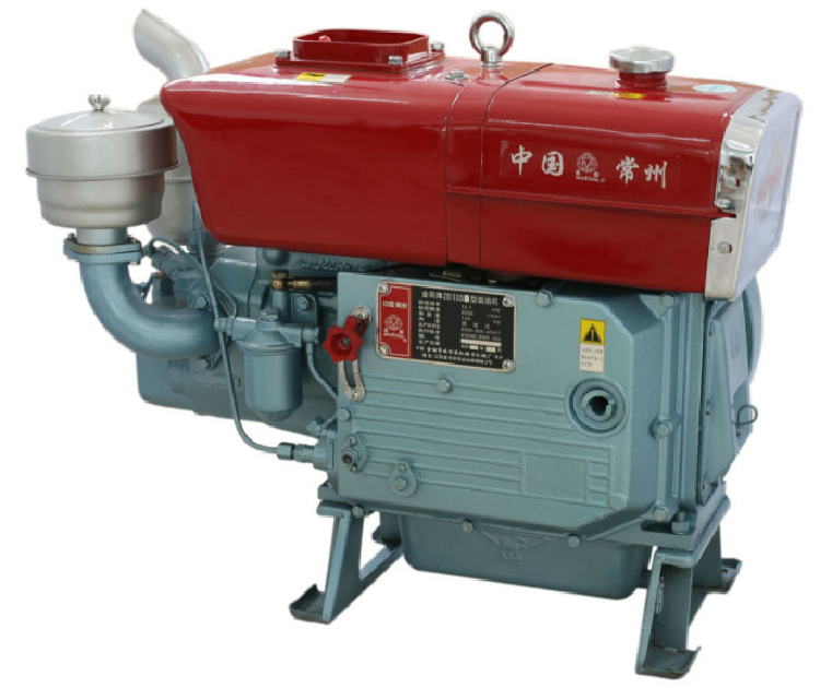 Single Cylinder Diesel Engine (ZS11O5)