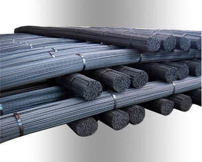 Deformed Steel Bar ASTM A615 Gr. 60