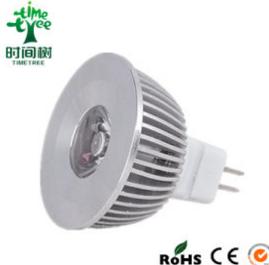Spot Light-2 Super Compact Household High Brightness Light LED (LED-S-3W)