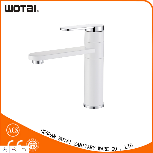 Top Selling Sanitary Ware Basin Tap Mixer