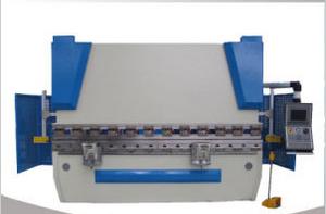 Good Price Hydraulic CNC Press Brake Pbh-200ton/3200