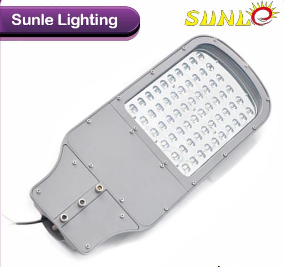 80W LED Outdoor Light LED Lamp Price, LED Street Light for Outdoor (SLRC80W)