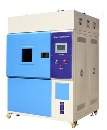 Xenon Weather Test Chamber HD-711