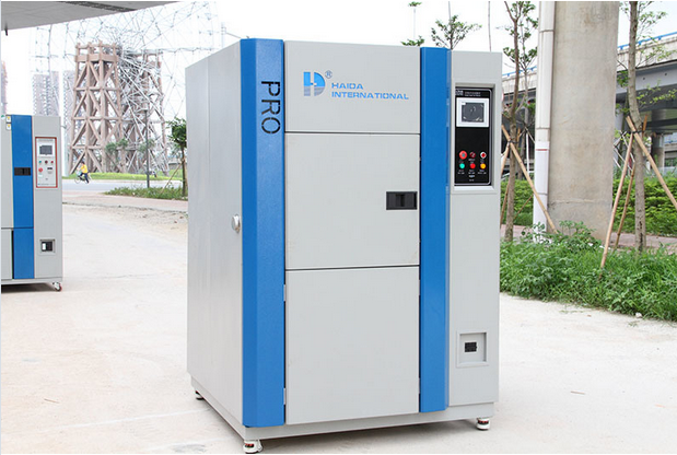Lab Thermal Shock Test Chamber