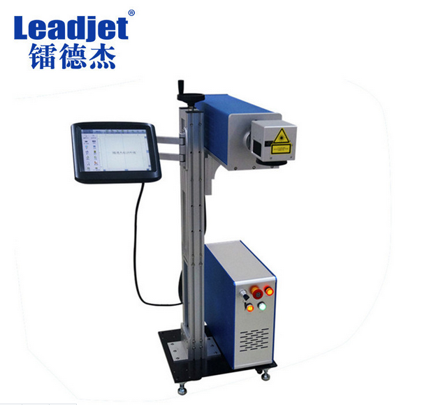 Leadjet CO2 Plastic Pet Bottle Laser Printer
