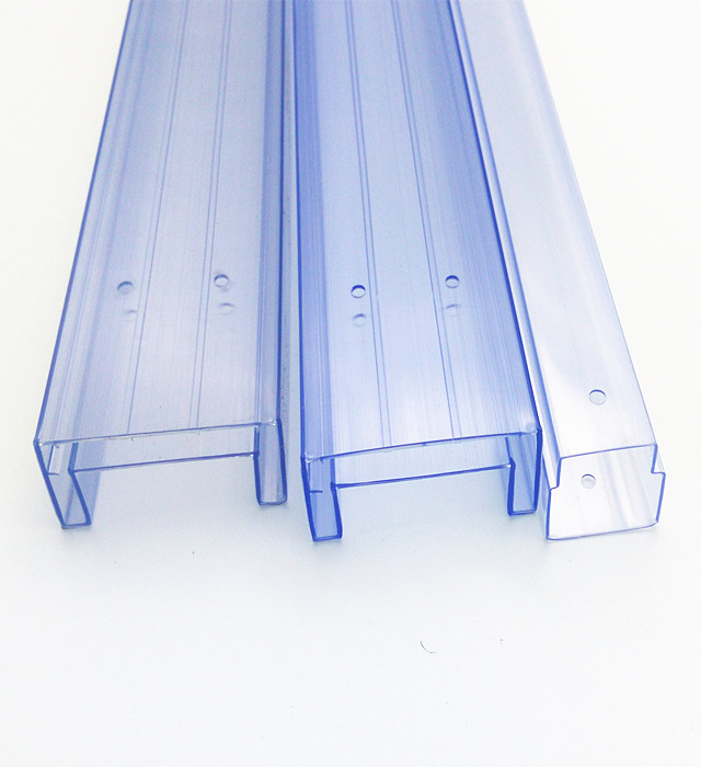 ic antistatic tubes