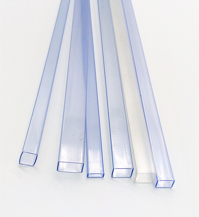 ic packing tubes