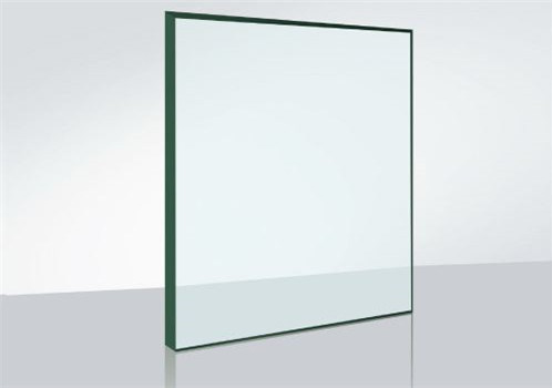 Clear Float Glass with Light Transmission 89%