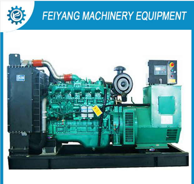 10kw-1000kw Open Type/Silent Diesel Generator Set with Perkins/Deutz/Cummins Engine
