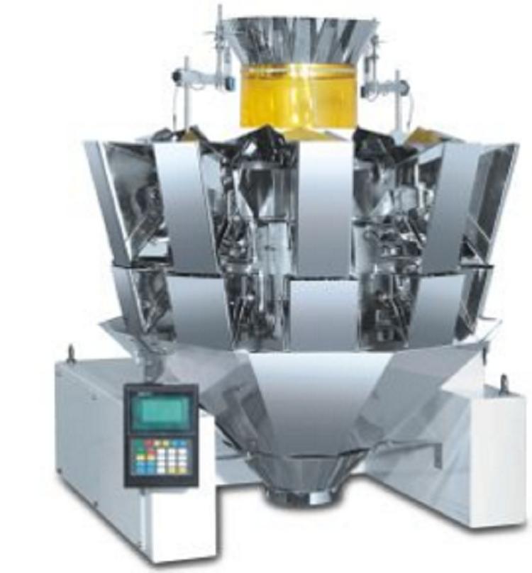 10 Heads Standard Weigher (HT-W10TA1)