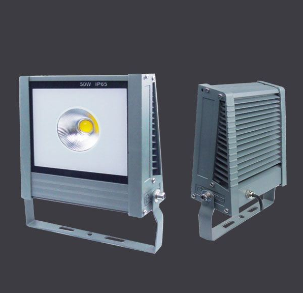 150W Die Cast Aluminum IP66 China LED Flood Light