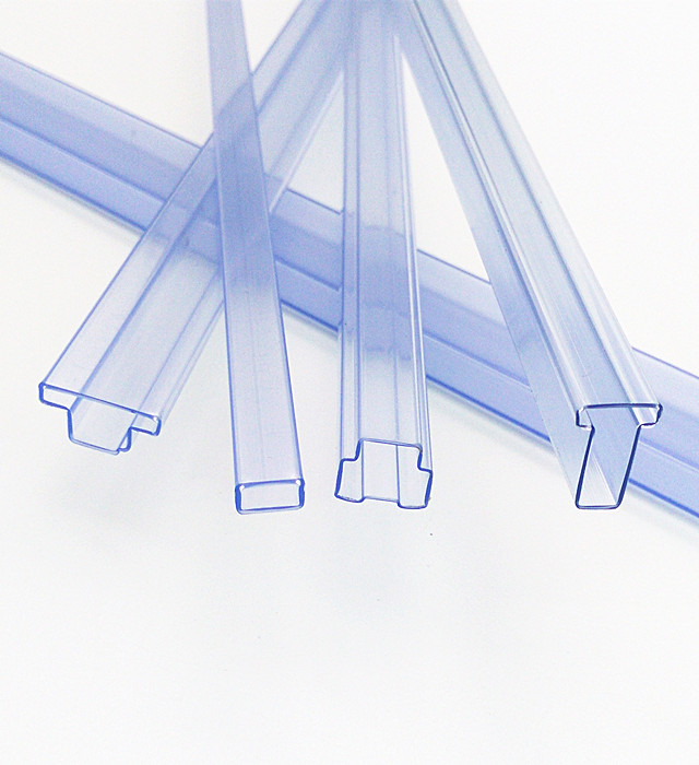 rigid transparent pvc tube