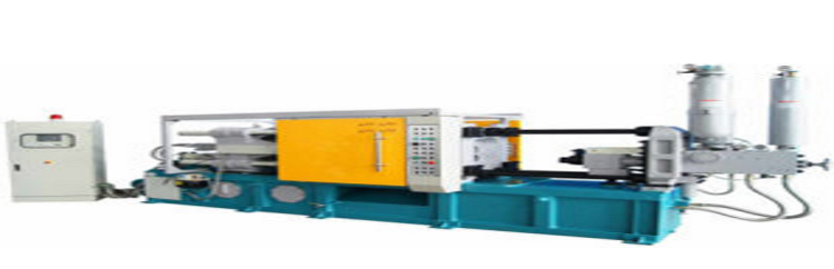Horizontal Cold Chamber Aluminum Alloy Pressure Die Casting Machine