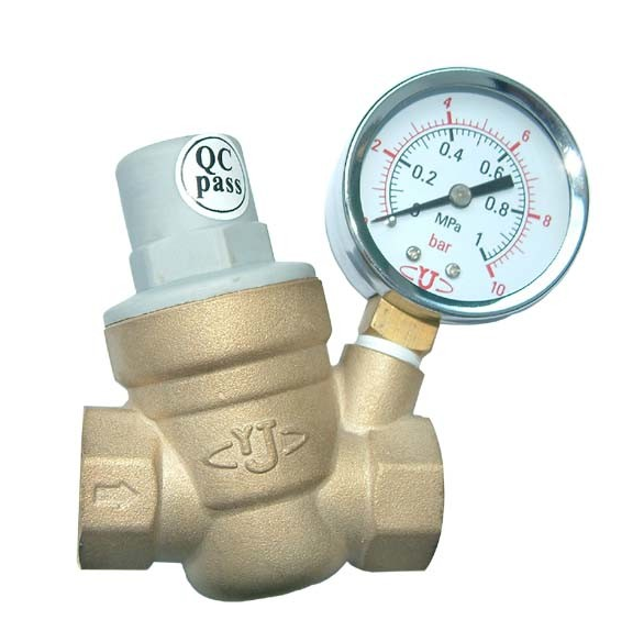 Water Pressure Reducing Valve (CY11X)