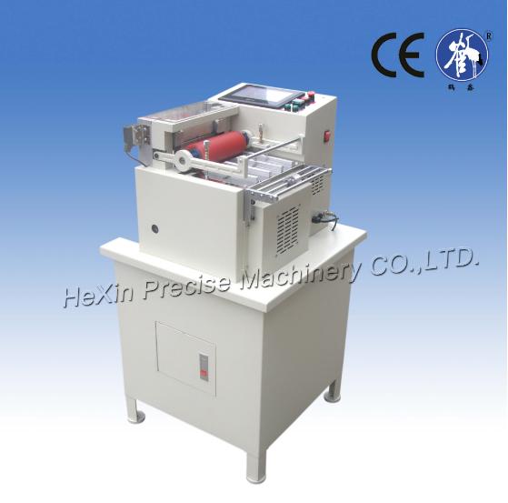 Acetate Fabric Cutting Machine