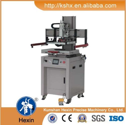 Semi-Automatic Small Screen Printing Machine