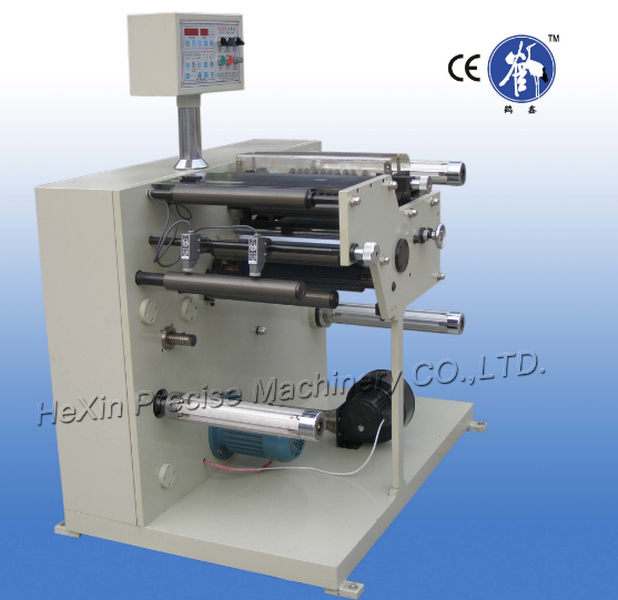 Automatic Printed Paper Roll Slitting Machine