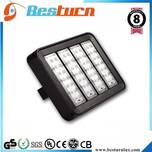 240W LED High Bay Light and Flood Tunnel Light White