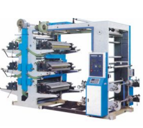 (YT-6600 / YT-6800 / YT-61000) Printing Machine