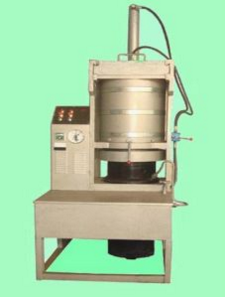 Hydraulic Oil Press Machine for Cocoa Bean (QYZ-460)
