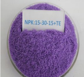 NPK+Te Water Soluble Fertilizer N-Power&K-Power